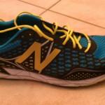 závodní boty na maraton