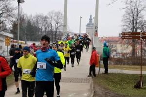 8km, 42:08 min.,  92. místo